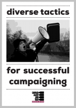 Diverse Tactics for Successful Campaigning pdf thumbnail